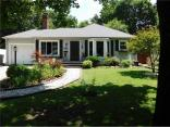1801 North Emerson Avenue, Indianapolis, IN 46218