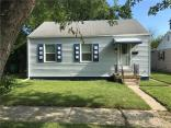 2124 Fairmont Avenue<br />New castle, IN 47362