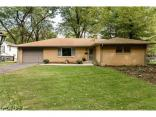 6741 North Pennsylvania  Street, Indianapolis, IN 46220