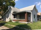 1028 Dawson Street, Indianapolis, IN 46203