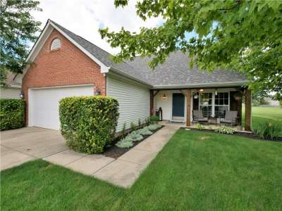 14409 Worthington Boulevard, Fishers, IN 46038