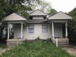 1423 North Olney Street, Indianapolis, IN 46201