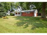 266 South Clearview Drive, New Castle, IN 47362