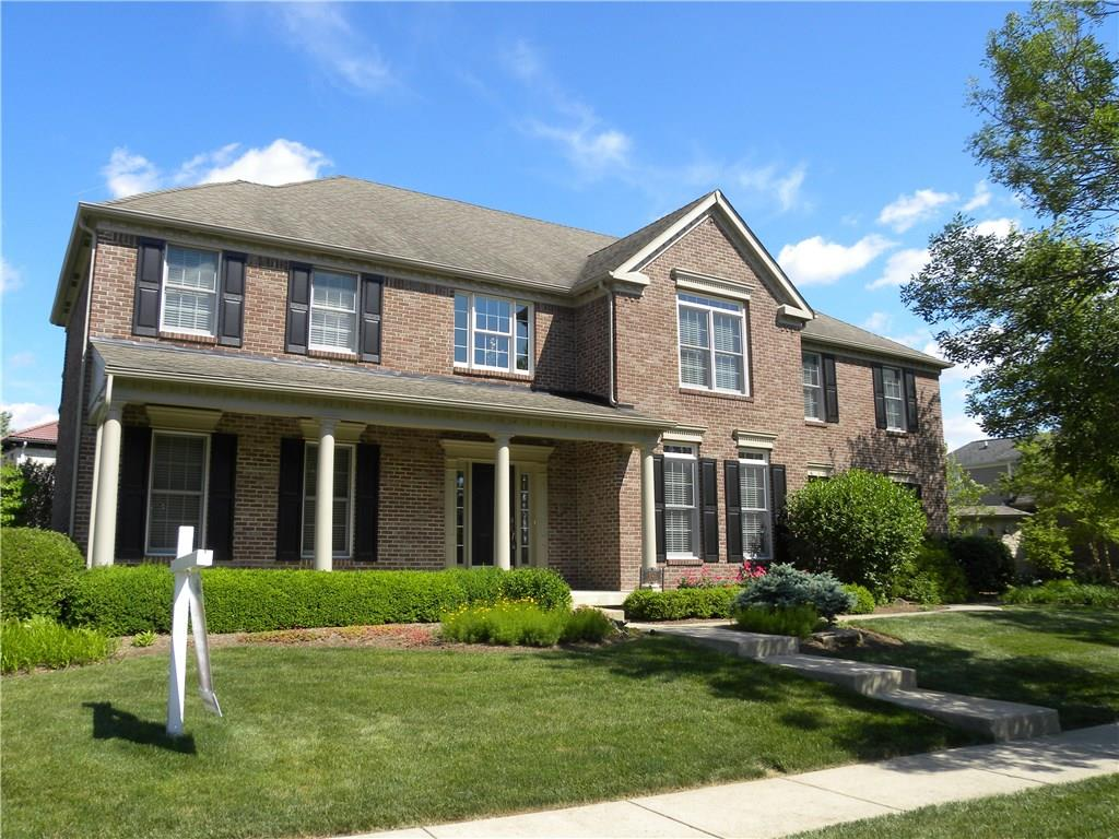 6725 jons station zionsville in home for sale m s woods