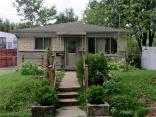 1516 East Mills  Avenue, Indianapolis, IN 46227