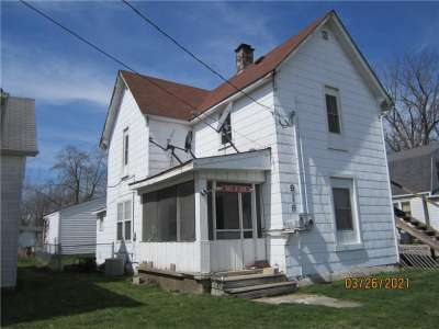 919 S Indiana Avenue, Anderson, IN 46012