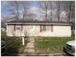 4902  Ribble  Road, Indianapolis, IN 46218