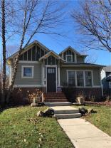 1728 North New Jersey Street, Indianapolis, IN 46202