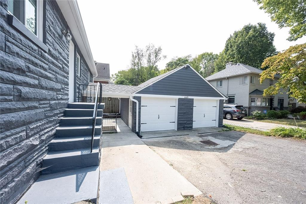 649 E 57th Street, Indianapolis, IN 46220 image #37