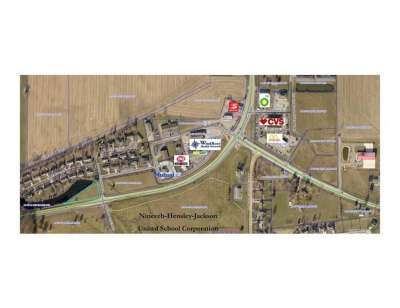 0 S Indian Meadows Drive, Trafalgar, IN 46181