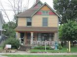 425 East Jefferson Street<br />Franklin, IN 46131