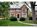 5335 Washington Boulevard, Indianapolis, IN 46220