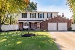 16 Sunblest Court, Fishers, IN 46038
