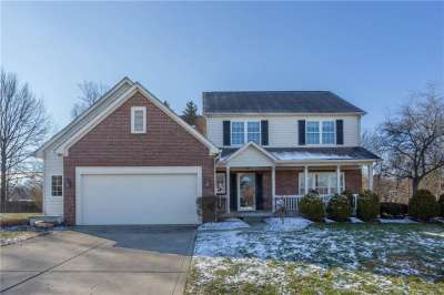 6327 N Columbia Circle, Fishers, IN 46038