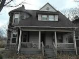 4610 North Central Avenue, Indianapolis, IN 46205