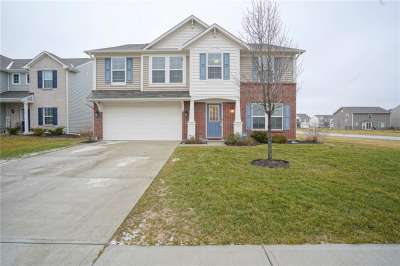 2615 W Pumpkin Patch Lane, Indianapolis, IN 46229
