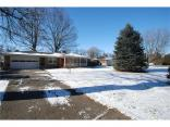 3324 Kessler Blvd North Drive, Indianapolis, IN 46222