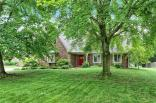 4501 West Hunters Ridge Lane, Greenwood, IN 46143