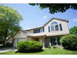 7642 Blackthorn Court, Indianapolis, IN 46236
