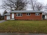 5645 Maplewood Drive, Speedway, IN 46224