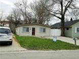 840 South Norfolk Street, Indianapolis, IN 46241