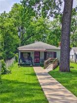 3162 North Gale Street, Indianapolis, IN 46218