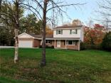 5258 South Wellington Boulevard, Crawfordsville, IN 47933