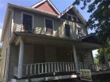 1616 East 12th Street, Indianapolis, IN 46201