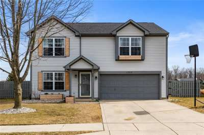 17217 W Puntledge Drive, Westfield, IN 46062