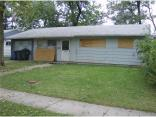 5008 Leone Drive, Indianapolis, IN 46226