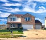 1810 Whisperwood Trail, Danville, IN 46122