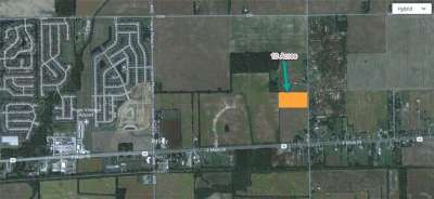 400 N 500e Road, Greenfield, IN 46140