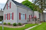 419 North Swope Street, Greenfield, IN 46140