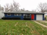 4723 North Kitley Avenue, Indianapolis, IN 46226