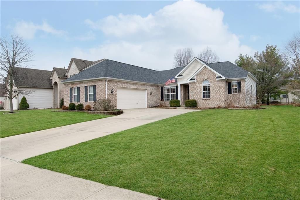 11306 N Rainbow Falls Lane, Fishers, IN 46037 image #0
