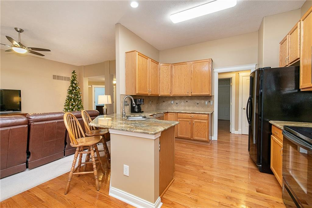 11306 N Rainbow Falls Lane, Fishers, IN 46037 image #10