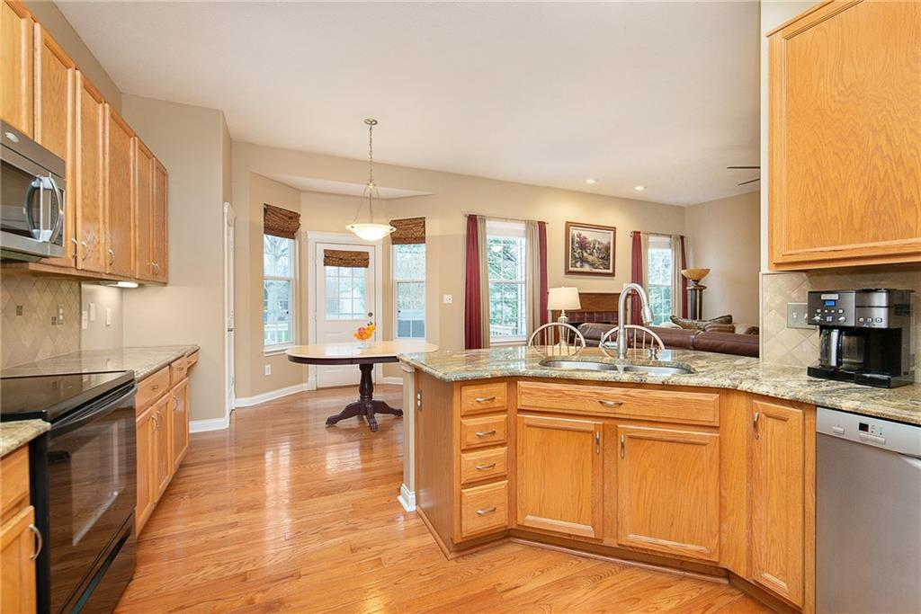 11306 N Rainbow Falls Lane, Fishers, IN 46037 image #12