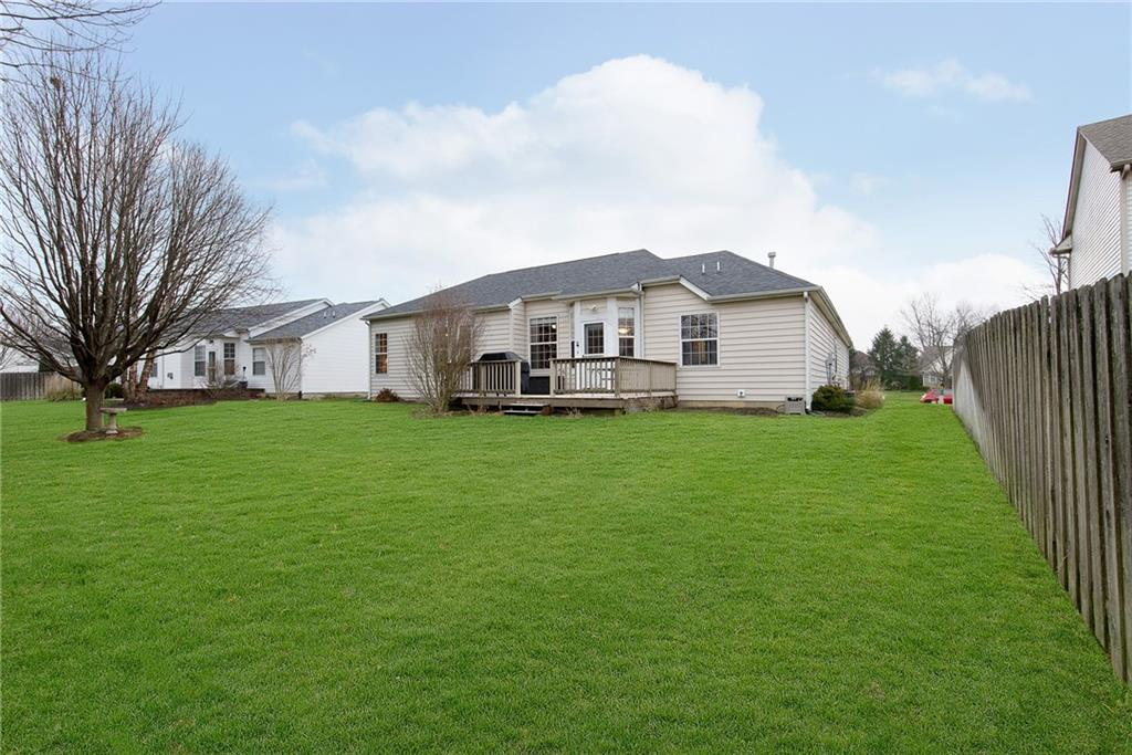 11306 N Rainbow Falls Lane, Fishers, IN 46037 image #34