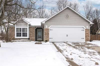 11536 W Cherry Blossom West Drive, Fishers, IN 46038