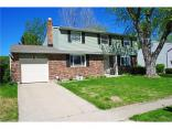 2710 North Pawnee Drive, Indianapolis, IN 46229