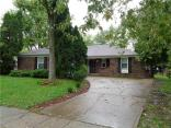 3119 North Osceola Lane, Indianapolis, IN 46235