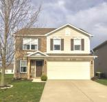 3821 Gray Heather Lane<br />Whitestown, IN 46075