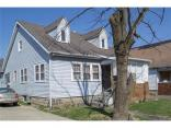 5024  English  Avenue, Indianapolis, IN 46201
