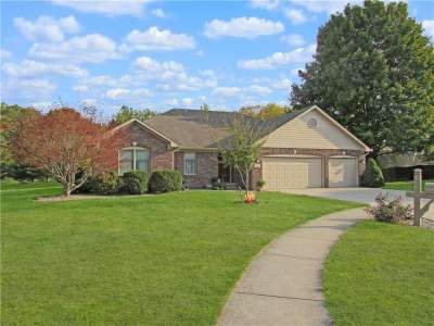 1457 N Pippin Court, Avon, IN 46123