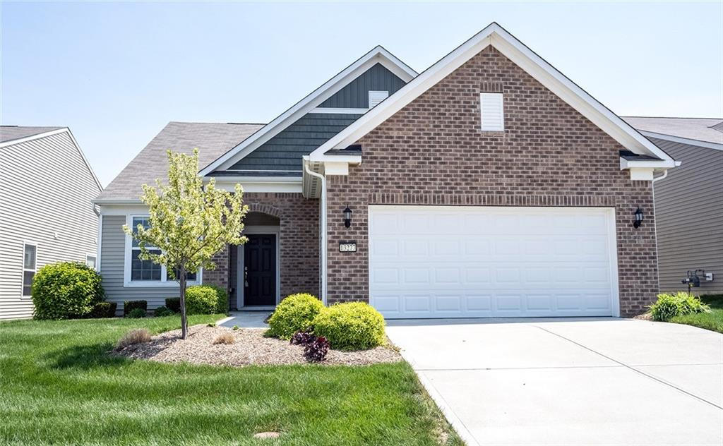 13277 W Catawba Trail, Fishers, IN 46037 image #1