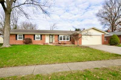 1404 W Denver Drive, Plainfield, IN 46168