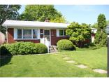 5550 Maplewood Drive, Indianapolis, IN 46224