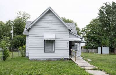 2219 W Hovey Street, Indianapolis, IN 46218