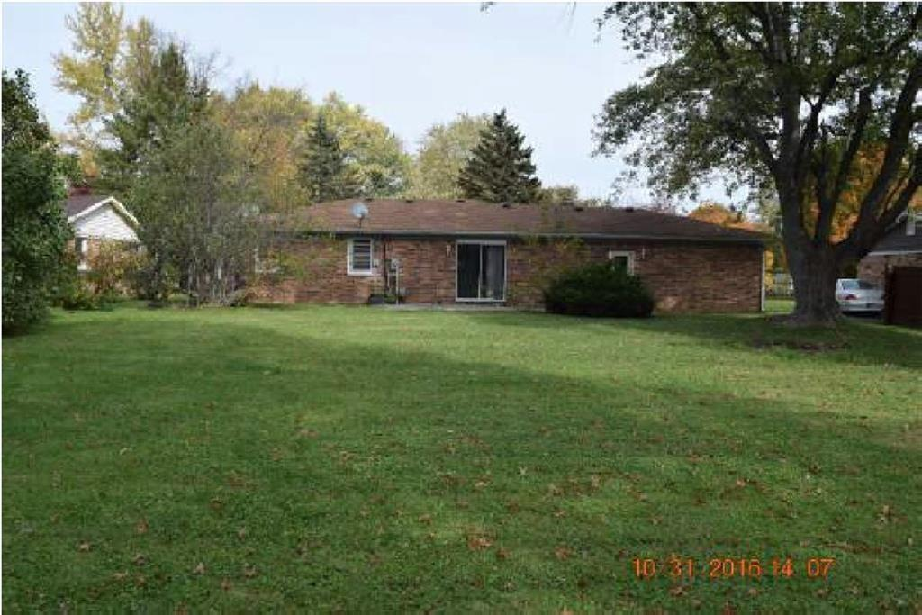 4398 E Clifford Road, Brownsburg, IN 46112 image #1