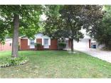 7316 Halsted Drive, Indianapolis, IN 46214